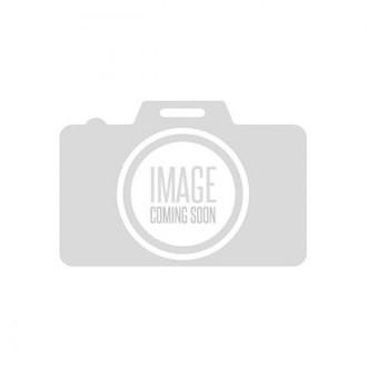 маркуч на радиатора TOPRAN 100 841