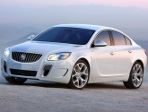 Накладки BUICK REGAL