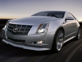 Амортисьорна сфера CADILLAC CTS