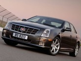 Ауспуси CADILLAC STS