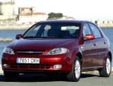 Амортисьори CHEVROLET LACETTI