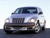 Накладки CHRYSLER PT CRUISER