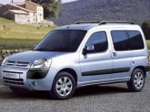 Спортен филтър Citroen Berlingo