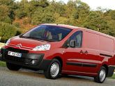 Спортен филтър Citroen Dispatch