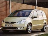 Греди Ford Galaxy