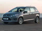 Греди Ford Grand C-Max