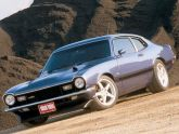Стоп машинка Ford Maverick