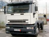 Датчик ABS Iveco Eurotech