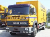 Датчик ABS Iveco TurboTech
