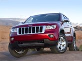 Датчик ABS Jeep Grand Cherokee