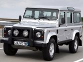 Лагер главина Land Rover Defender