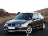 Датчик ABS MG ZR