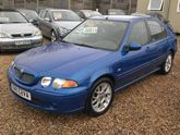 Датчик ABS MG ZS