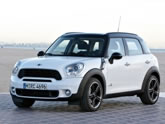 Дебитомер Mini Countryman (R60)