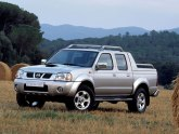 Nissan Pick up