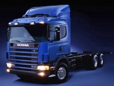 Датчик ABS Scania 4 Series