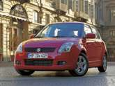 Датчик ABS Suzuki Swift