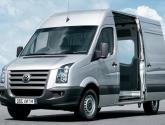 Пулове за клапани VW Crafter