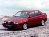 Датчик ABS Alfa Romeo 155 (167) Sedan