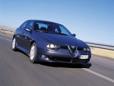 Датчик ABS Alfa Romeo 156 (932) Sedan