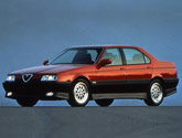 Датчик ABS Alfa Romeo 164 Sedan