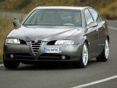 Датчик ABS Alfa Romeo 166 Sedan