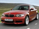 BMW 1 Coupe E82