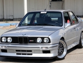 BMW 3 Coupe E30