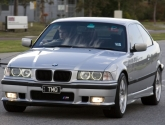Накладки BMW 3 Coupe E36