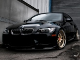 BMW 3 Coupe E92