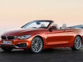 BMW 4 Convertible F33 F83