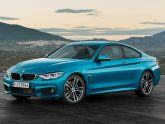 BMW 4 Coupe F32 F82