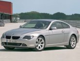 BMW 6 Coupe E63