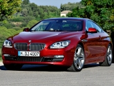 Накладки BMW 6 Coupe F13
