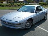 Накладки BMW 8 Coupe E31