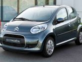 Накладки Citroen C1 PM,PN Hatchback