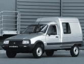 Citroen C15 Break
