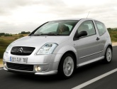 Citroen C2 JM Hatchback