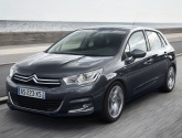 Citroen C4 B7 Hatchback