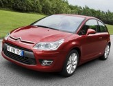 Накладки Citroen C4 Coupe LA