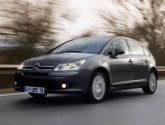 Citroen C4 LC Hatchback
