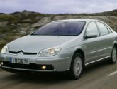 Накладки за Citroen C5 DC Hatchback