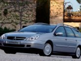 Citroen C5 DE Break