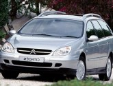 Citroen C5 DE Estate