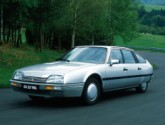 Накладки Citroen CX 2 Hatchback