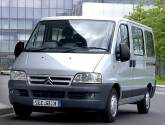Citroen Jumper BUS 230P