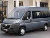Citroen Jumper BUS 244,Z