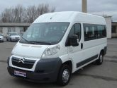 Citroen Jumper BUS