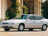 Citroen XM Y4 Hatchback