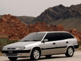 Citroen Xantia Break X1